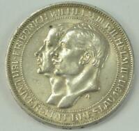 Münze 3 Mark Preussen Universität Breslau 1911 A   J. 108 Silber Kaiserreich