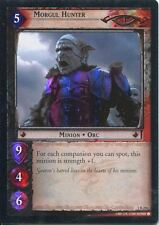 Lord Of The Rings CCG FotR Foil Card 1.R256 Morgul Hunter
