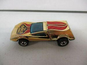 1969 Hot Wheels Buzz-Off