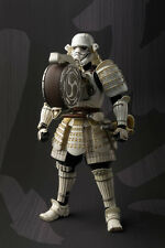 Star Wars Storm Trooper Taikoyaku Action Figure TAMASHII WEB EXCLUSIVE BANDAI