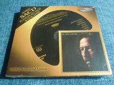 Audio Fidelity Eric Clapton Journeyman Hybrid SACD #730 Factory Sealed