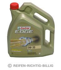 Motoröl Castrol Edge Titanium FST 0W-30 5 Liter 5L