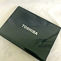 Genuine Toshiba Satellite L300 Centrino (Faulty, Missing Parts, For Parts Only)