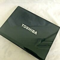 Toshiba Satellite L300 Centrino (Faulty, Missing Parts, For Parts Only)