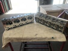 Ford 429 460 514 532  275cc 95cc Pair (2) Bare Aluminum Cylinder Head