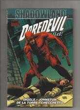 Shadowland: Daredevil - Hardcover - (Grade 9.2) 2011