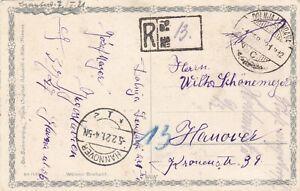 Slowenien, SHS, Jugoslawien, Deutschland, ANSICHTSKARTE Dolnja Lendava 1921
