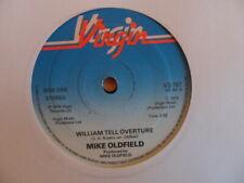 "Mike Oldfield - William Tell Overture  (7"" Vinyl)"