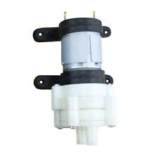 12V DC Water Air Diaphragm Pump Micro Small Tank Aquarium Fish Model R385
