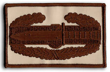 US Army Combat Action Badge Active Engagement Award Patch