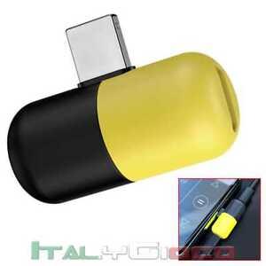 Adattatore Carica Lightning Cuffie Auricolari per iPhone 7/8/Plus/X/XR/XS/Max