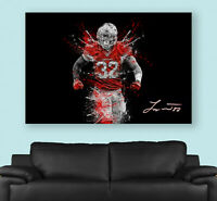 Tyrann Mathieu Poster or Canvas