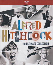 ALFRED HITCHCOCK - THE ULTIMATE COLLECTION (BOXSET) (DVD)