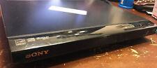 Sony DVP-SR210P DVD Player