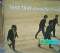 Take That Beautiful World 2006 CD Album