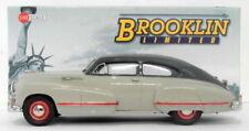 Véhicules miniatures Brooklin Oldsmobile