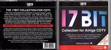 17 Bit Collection - Commodore CDTV / Amiga CD32 CD-ROM - Untested/As-Is