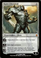 1x Karn Liberated NM-Mint, English New Phyrexia MTG Magic
