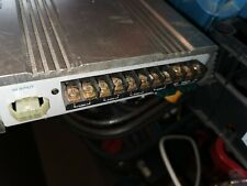 Magnat Classic 360 Endstufe Verstärker Auto Car HiFi Amplifier
