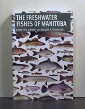 Freshwater Fishes of Manitoba, Canada      Biodiversity