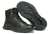 TIMBERLAND MENS LIMITED EDITION CITYFORCE BLACK WATERPROOF BOOTS SHOES A1UW5 USA