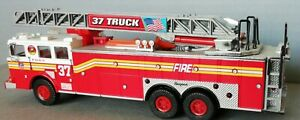 Code 3 collectibles Limited Edition Fire F. D. N. Y