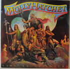 "MOLLY HATCHET - TAKE NO PRISONNIERS - EPIC 85296 - 12"" LP (Y391)"