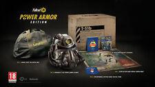 Fallout 76 potencia Armour Edition UK Xbox One de coleccionista exclusiva al por menor sellado