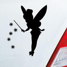 Autoaufkleber FEE Tinkerbell Prinzessin Disney Aufkleber DUB OEM JDM Sticker 366