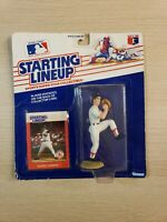 NEW Starting Lineup SLU Baseball 1988 Roger Clemens Boston Red Sox - Kenner