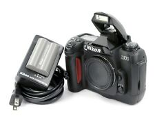Nikon D100 6.1 MP Digital SLR Camera Body