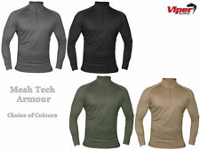 VIPER MESH-TECH ARMOUR - TOP - BASE LAYER - AIRSOFT - SHOOTING - PAINTBALL