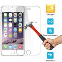 iPhone 6 6S 7 8 - TEMPERED GLASS ANTI GLARE / FINGERPRINT MATTE SCREEN PROTECTOR