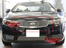 For 2010-2013 Kia Forte Billet Grille Grill Insert