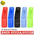 New Remote Control Cover Silicone Case For Samsung Smart TV BN59-01312A/01312B