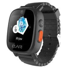 Elari FixiTime 3 - Children's GPS / GLONASS / LBS / WIFI-watch phone with two...