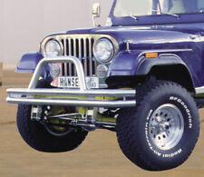 Rammbügel AMC Jeep CJ Wrangler YJ Rammschutz Frontbügel Stoßstange frontbumper