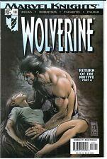 Wolverine.18.19.21.22.. comic lot FINE - TO NEAR MINT