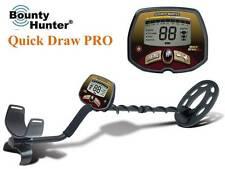 "Bounty Hunter Quick Draw Pro ""High End Bounty Hunter Detector"" - Ships FREE"
