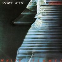 SNOWY WHITE - WHITE FLAMES  CD NEW