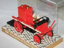 1/43 1896 Feuerspritze mit DAIMLER - MOTOR Cursor Wiking German Fire truck