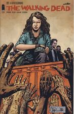 THE WALKING DEAD #127 (2014) Image Comics
