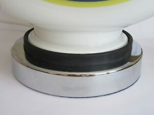 Gas Pump Globe Rubber Seal for Petrol Pump Globes for XL Globes- Made in the UK