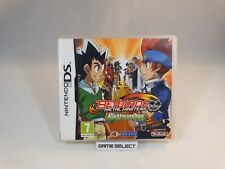 BEYBLADE METAL MASTERS NIGHTMARE REX NINTENDO DS DSi 2DS 3DS NDS PAL ITALIANO