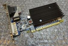 256MB PNY GeForce 8400 GS PCI-e DVI / VGA Graphics Video Card GM84W0SN2E24P/0TE