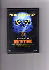 Death Train - Pierce Brosnan / DVD #14707