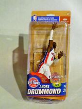 McFarlane NBA Serie 25 - Andre Drummond - Detroit Pistons  OVP