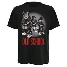 MUPPET SHOW - Old School - Rap T-Shirt