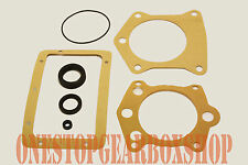 Ford Cortina / Lotus Cortina Type E Rocket Gearbox Gasket and Oil Seal Set