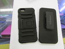 Moko Holster/Hybrid Case Cover Belt Clip for Apple iPhone 6 & 6s 4.7